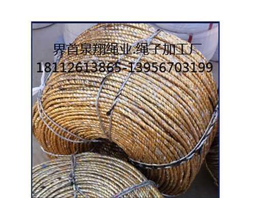 界首市泉翔绳业有限公司出售打包机,电话1234567890